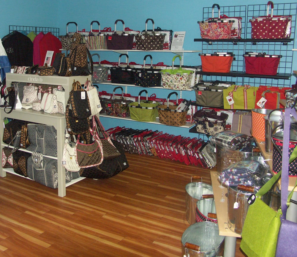 We offer a large selection of bags including brands like