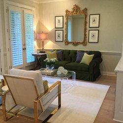 Attractive Photo Of Louis Shanks Furniture   Austin   Austin, TX, United States.  Setting