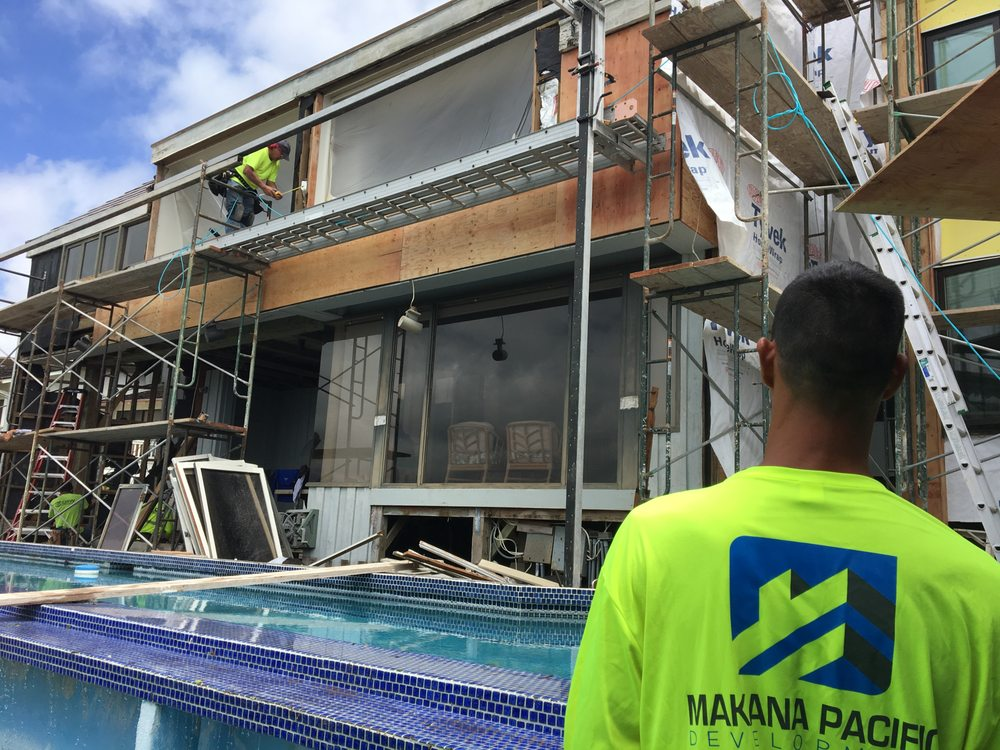 Makana Pacific Construction