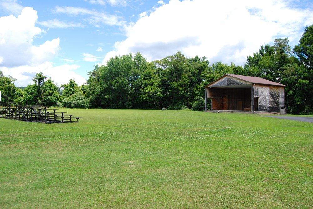 Keen Mountain Park: 2090 Buchanshire Rd, Raven, VA
