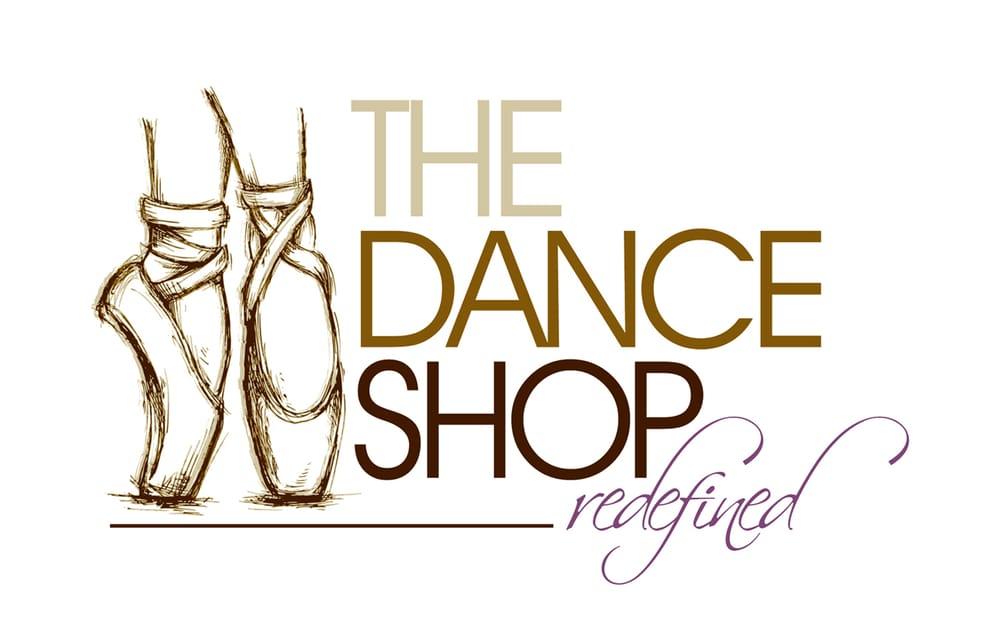 The Dance Shop
