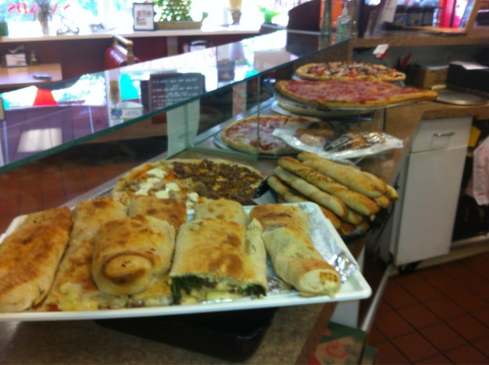 Pizza Valla