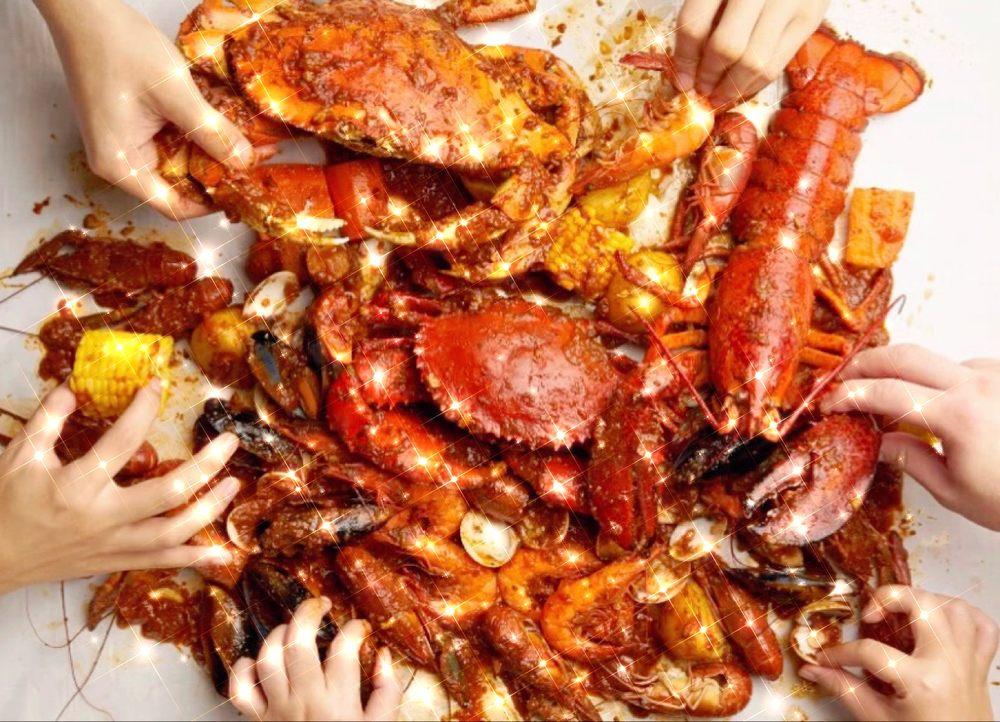 Mad Crab: 13351 W 10 Mile Rd, Oak Park, MI