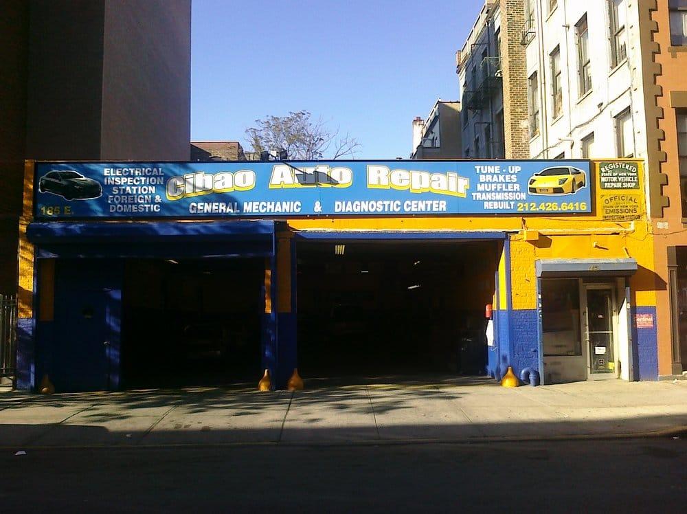 Cibao Auto Repair