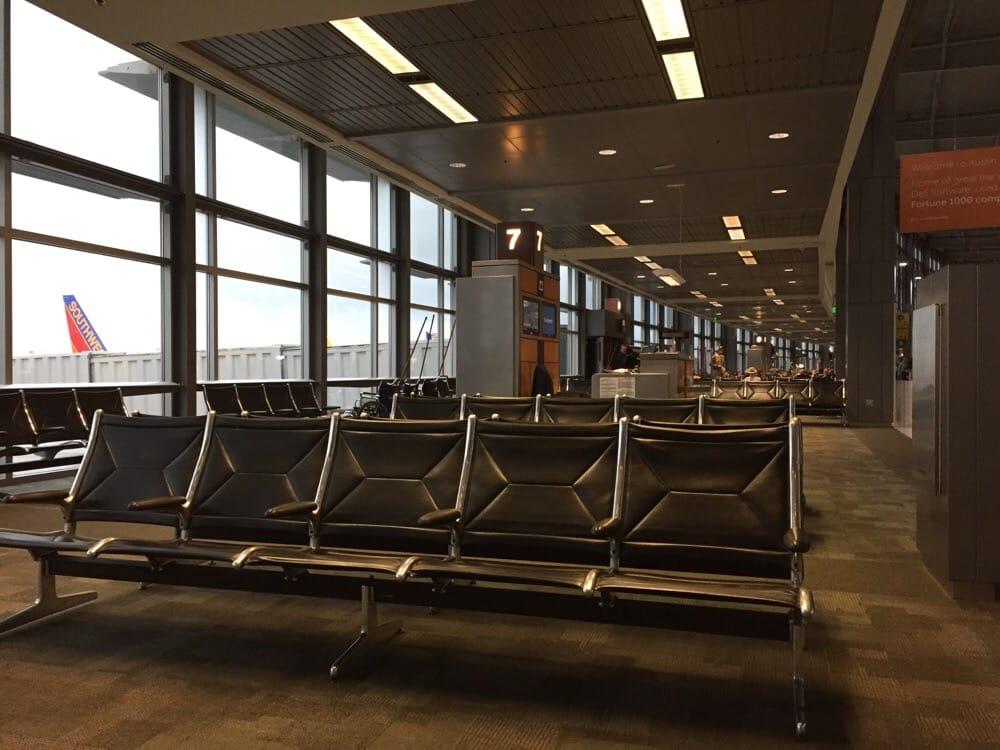 Yelp Austin Berstrom Airport Rental Cars