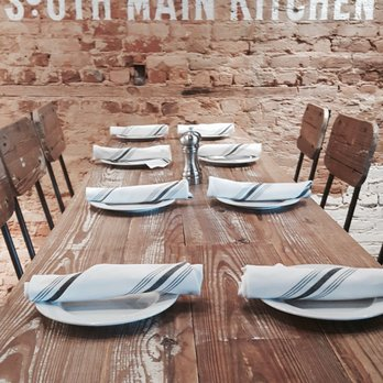 South Main Kitchen - 281 Photos & 260 Reviews - American (New) - 9 ...