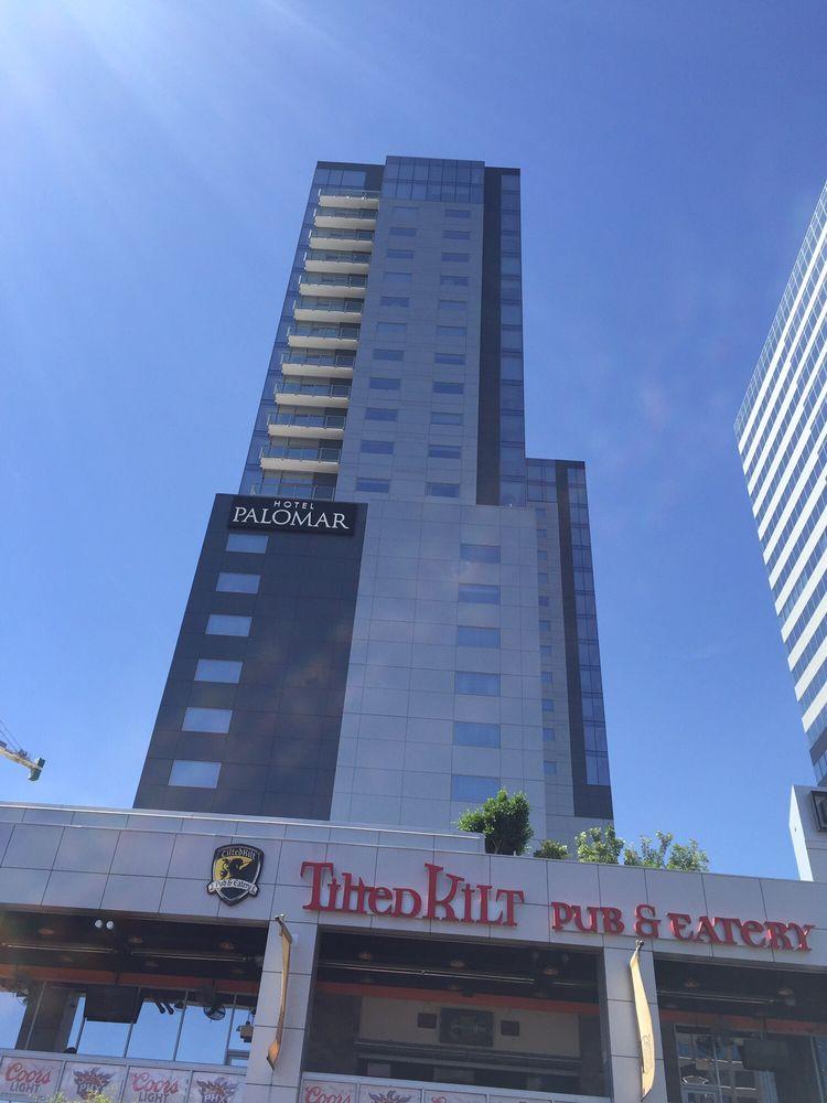 Photo Of Kimpton Palomar Hotel Phoenix Cityscape Az United States