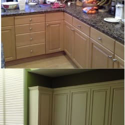 Cabinet Refacing of Seattle - 11 Photos - Kitchen & Bath ...