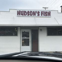 hudson s fish market restaurants 2800 e 2nd st north