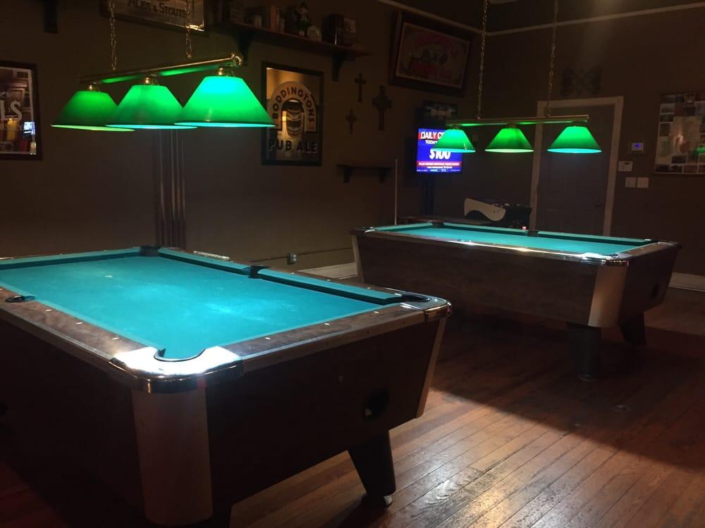 Finn Mac Cool's Pub
