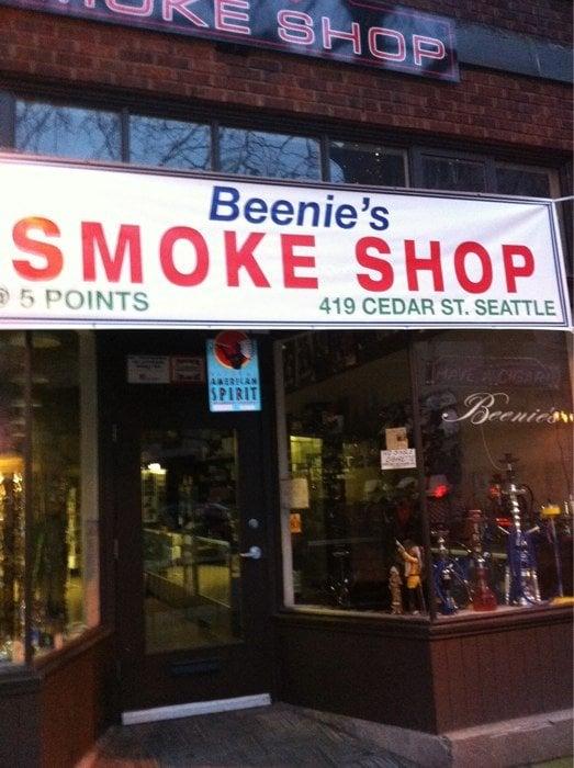 Beenies Smoke Shop - CLOSED - Tobacco Shops - 419 Cedar St