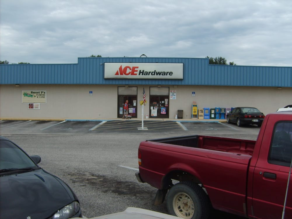 Bryan's Ace Hardware: 1114 State Road 20, Interlachen, FL