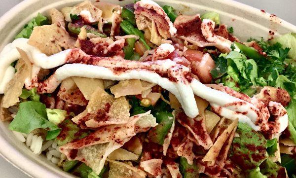 Chickpea Kitchen 210 Photos 277 Reviews Mediterranean
