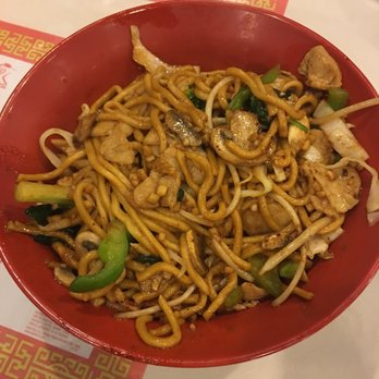 Hings Chinese Food West Sacramento