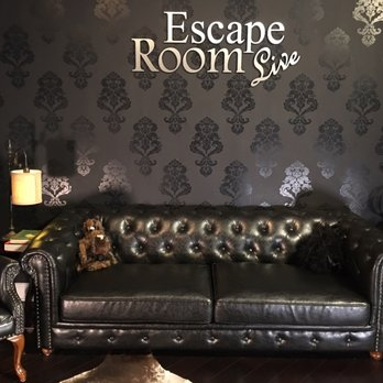 escape room live alexandria - 91 photos & 105 reviews - escape