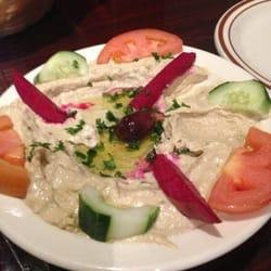 Mashawi Mediterranean Cuisine