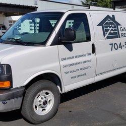 Photo Of Garage Doors Repair Wizard Charlotte   Charlotte, NC, United  States. One