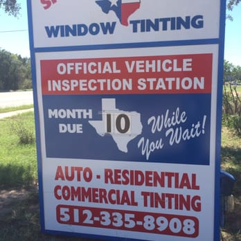 Photo Of Shades Texas Window Tinting Cedar Park Tx United States