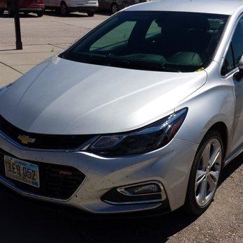Hertz Rent A Car 27 Reviews Car Rental 4550 Terminal Rd Rapid