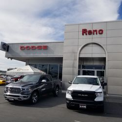Photo Of Reno Dodge Ram Nv United States