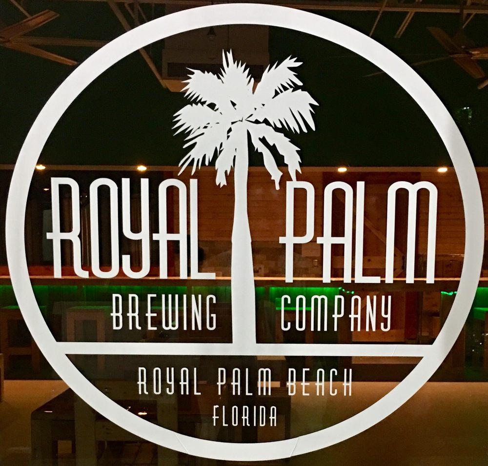 Royal Palm Brewing Company: 543 N State Rd 7, Royal Palm Beach, FL