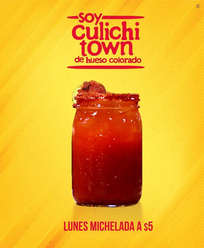 Culichi Town: 9333 Slauson Ave, Pico Rivera, CA