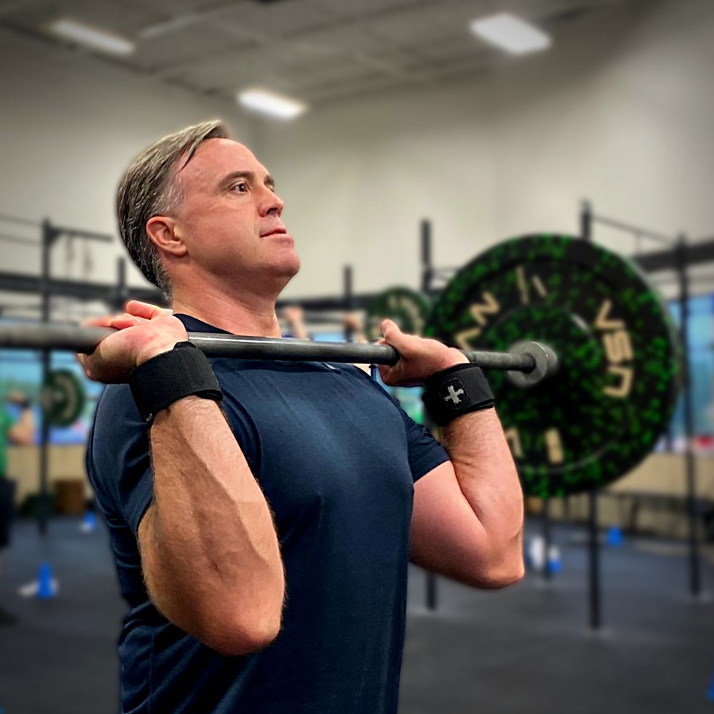CrossFit Southpaw: 2214 County Road 10, Mounds View, MN