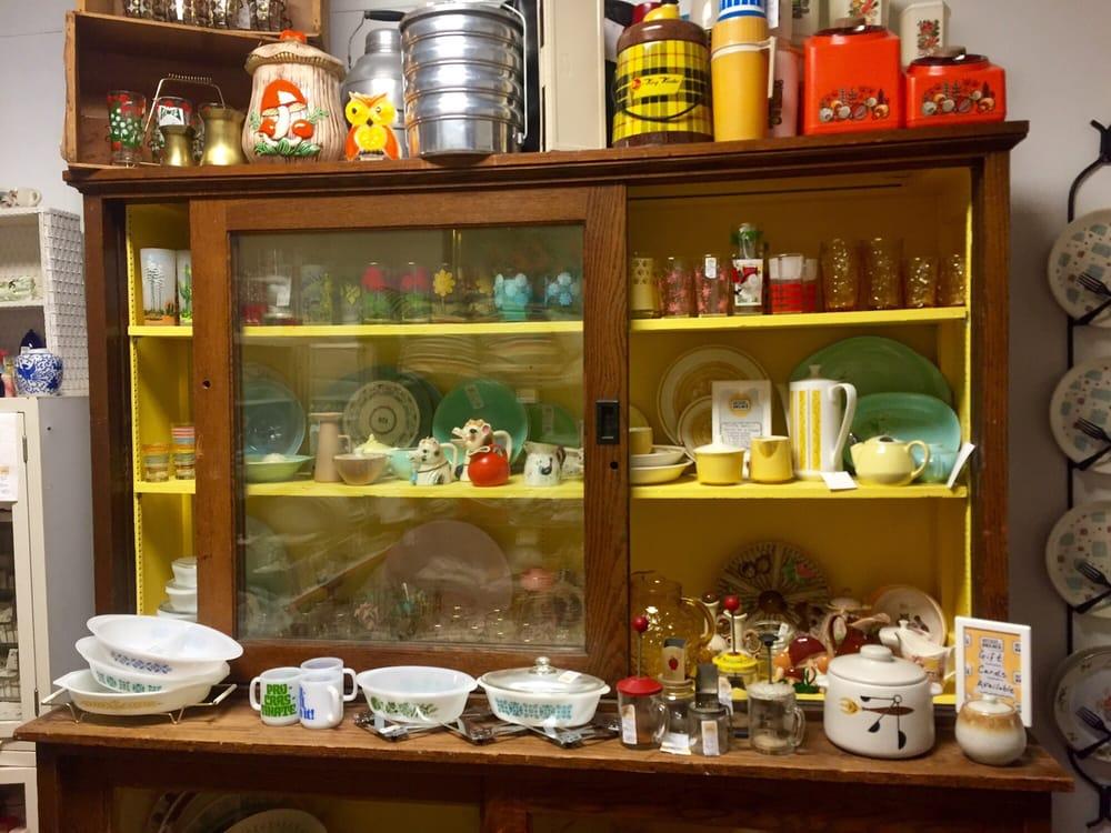 Mustard & Relics