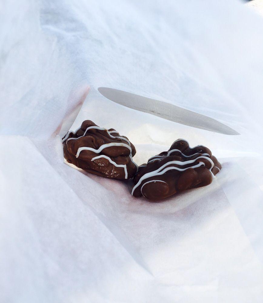 Classy Chocolate