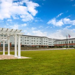 Photo Of Cambria Hotel Suites Newport Middletown Ri United States