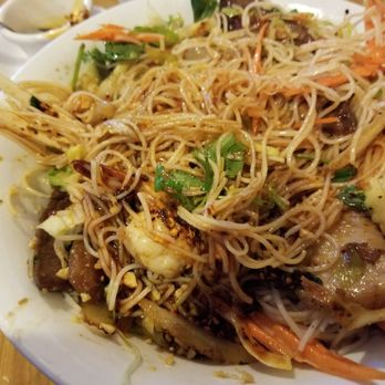 Thai House Restaurant Pineville