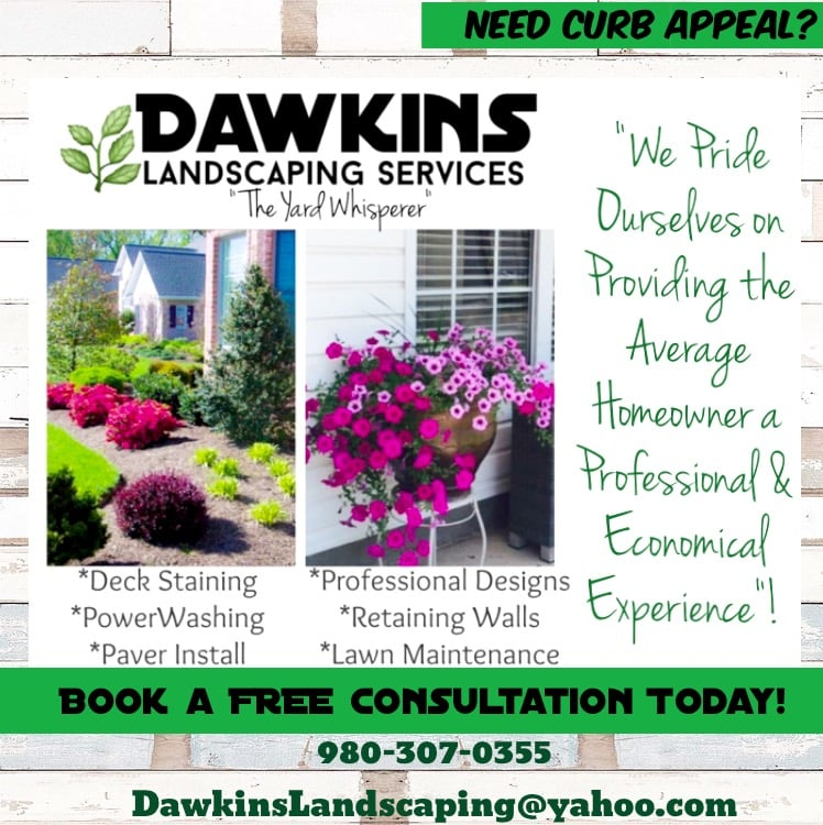 Dawkins Landscaping & Lawn Services