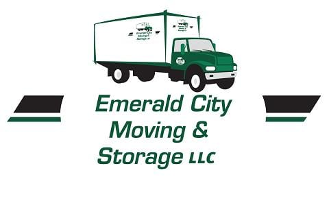 Emerald City Moving U0026 Storage   Movers   18325 Segale Park Drive B,  Tukwila, WA   Phone Number   Yelp