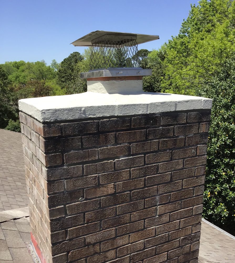 SirVent STL Chimney & Venting Service: 488 County Rd 553, Jackson, MO
