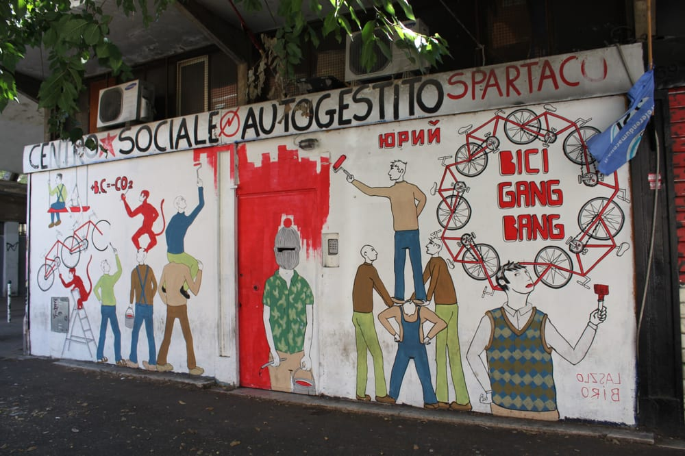 Spartaco art loisirs via selinunte 57 tuscolano - Spartaco roma ...