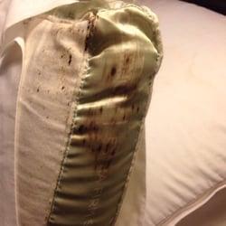 Photo Of Lexington Inn Tn United States Pillow On Bed