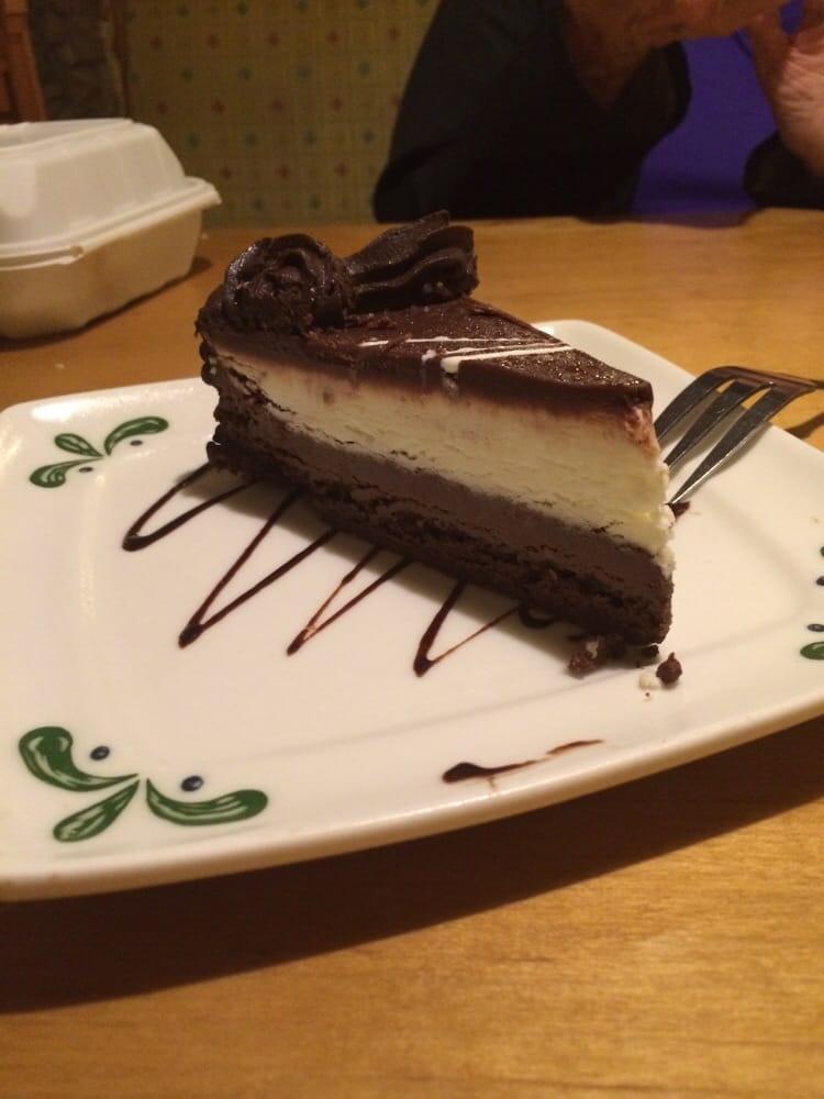 Dessert Yelp
