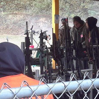 Knob Creek Gun Range - 33 Photos & 26 Reviews - Gun/Rifle