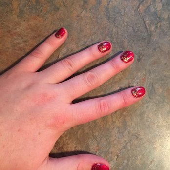 Alba nails spa 52 photos 11 reviews nail salons 2236 photo of alba nails spa albany or united states guess which prinsesfo Gallery
