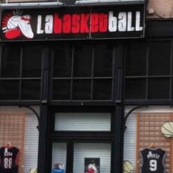286656fd7b5 La Basketball - Hobby Shops - 4 Rue St Genois