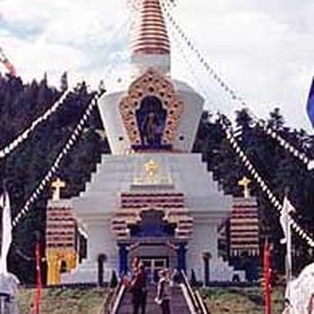 Shambhala mountain center programs