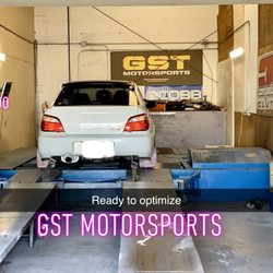 GST Motorsports - (New) 28 Photos & 77 Reviews - Auto Repair