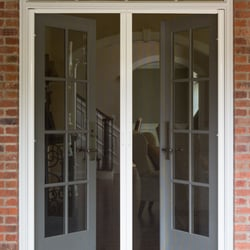 Photo of ClearView Retractable Screens - San Jose CA United States. french door & ClearView Retractable Screens - 24 Photos \u0026 79 Reviews - Door Sales ...