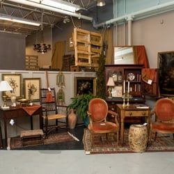 GasLamp Antiques & Decorating Mall - 46 Photos & 34 Reviews ...