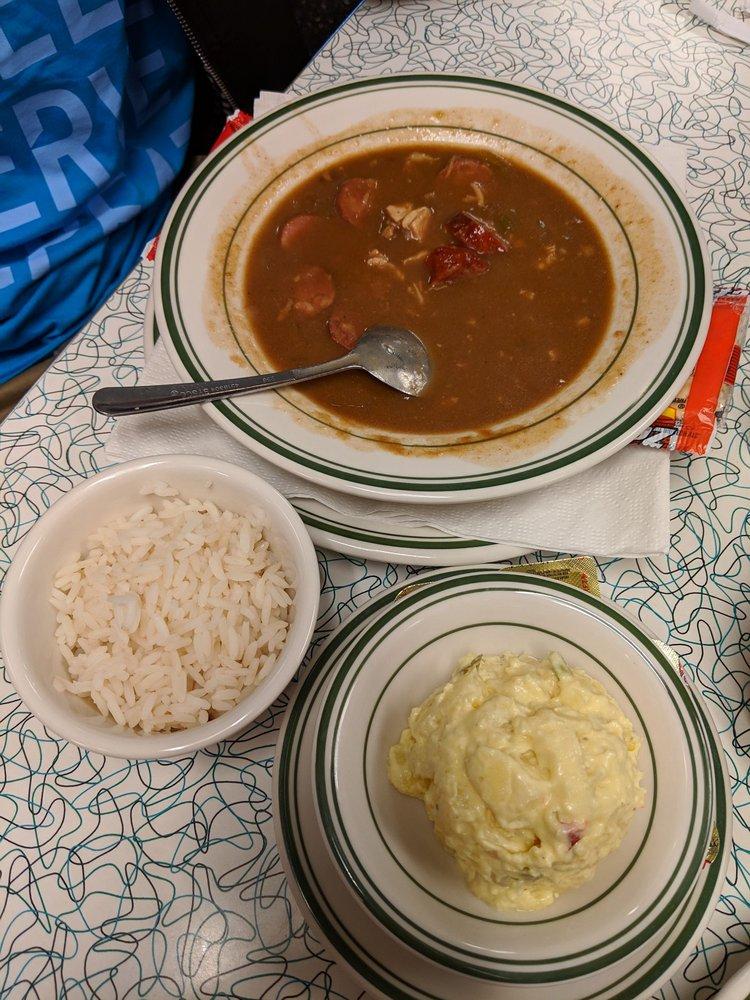 Photo of Hub City Diner: Lafayette, LA