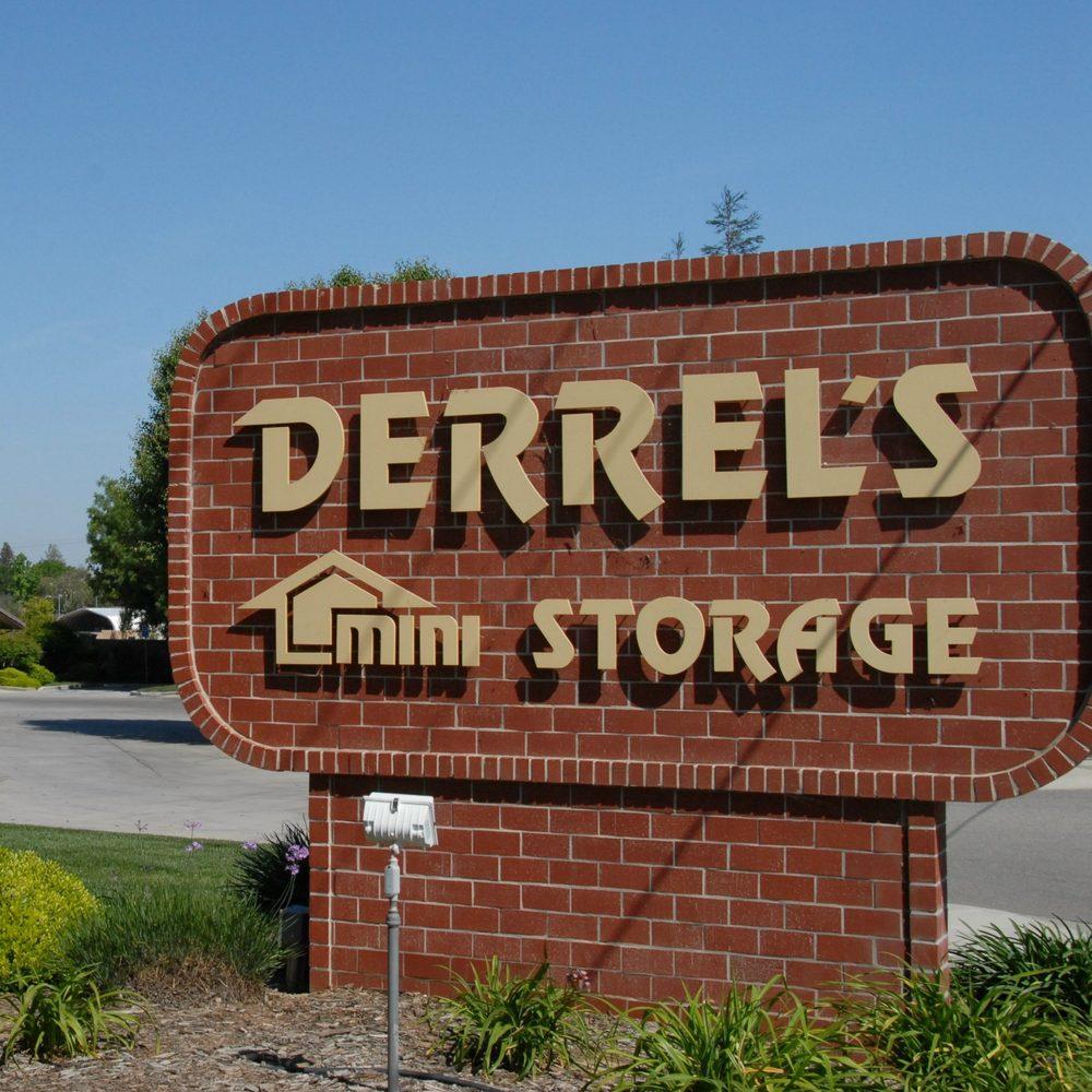 Derrel S Mini Storage Self Storage 3502 W San Jose Ave