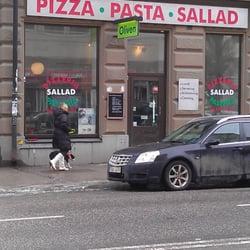 pizzeria oliven folkungagatan