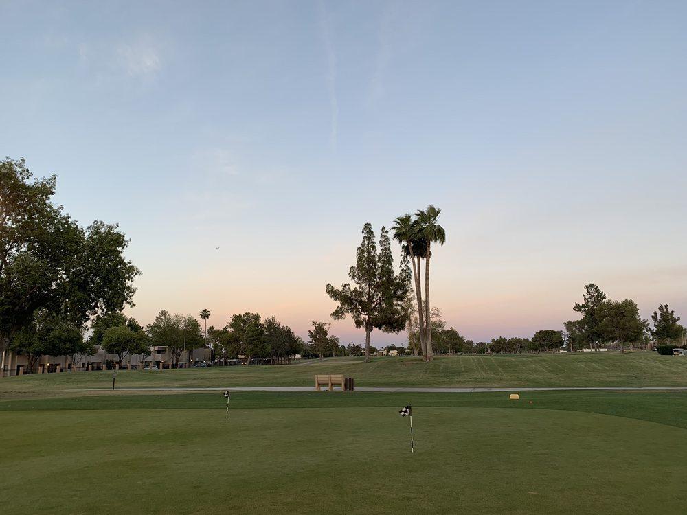 Dobson Ranch Golf Course: 2155 S Dobson Rd, Mesa, AZ