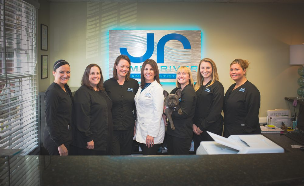 James River Family Dentistry: 2805 McRae Rd, Richmond, VA