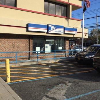 Manor Road Staten Island Post Office